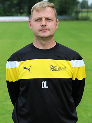 Oliver Lauströer